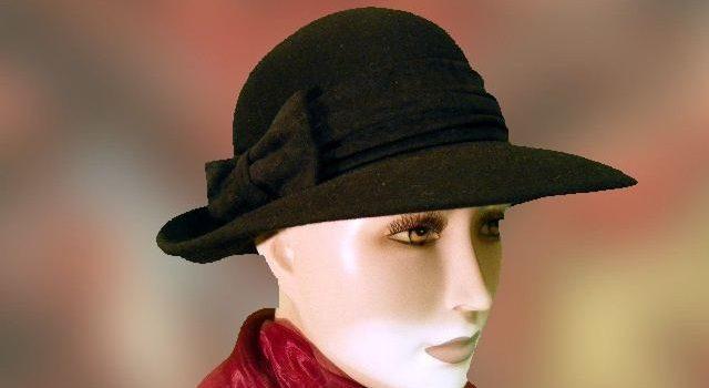 Női kalap örök divat - Kalapszalon kalapok sapkák nagy választékban ... a5ebcce497