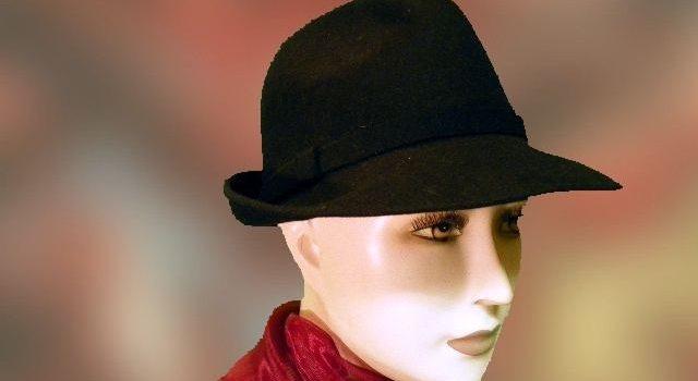 Női kalap Tiroli örök divat - Kalapszalon kalapok sapkák nagy ... 6ca010d757