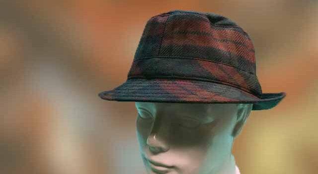 Szövet férfi kalap Mayser - Kalapszalon kalapok sapkák nagy ... a4ec839f88