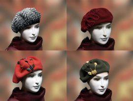 Női sapka - Page 2 of 2 - Kalapszalon kalapok sapkák nagy ... 79270901ae