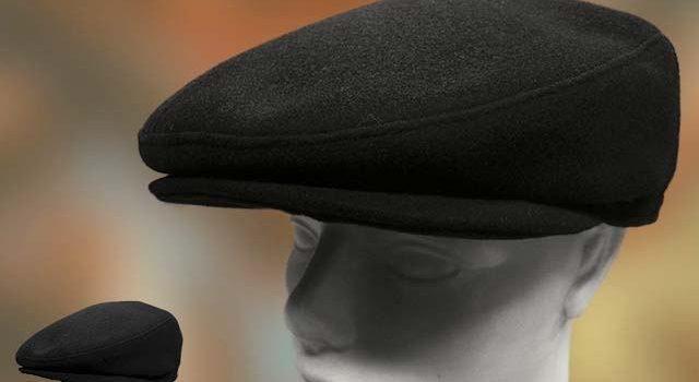 Férfi sapka golf fülvédős gyapjú - Kalapszalon kalapok sapkák nagy ... 111225214c