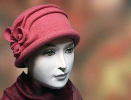 Női sapka - Kalapszalon kalapok sapkák nagy választékban Budapest dc97a3e642