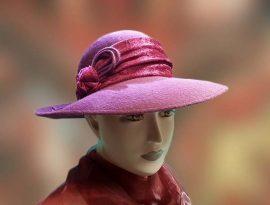 Női kalap tok kalap egyenes - Kalapszalon kalapok sapkák nagy ... e75f9265f4