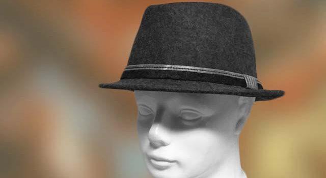 Nagyon divatos férfi kalap - Kalapszalon kalapok sapkák nagy ... 4a2bd691a5