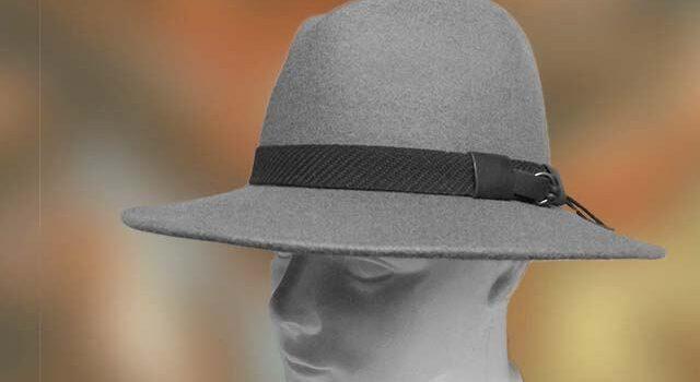 Világos szürke Férfi kalap - Kalapszalon kalapok sapkák nagy ... eb92b9a94b